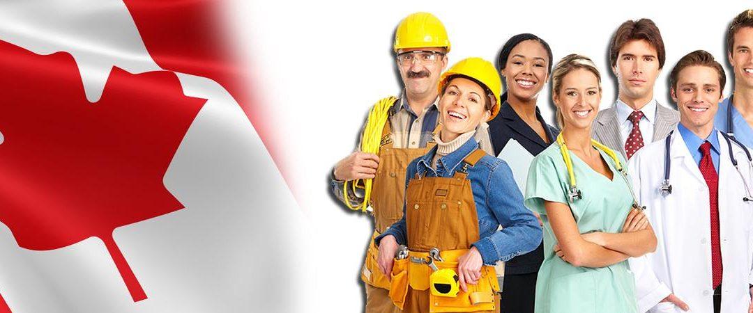 加拿大联邦自雇移民【快捷通道】