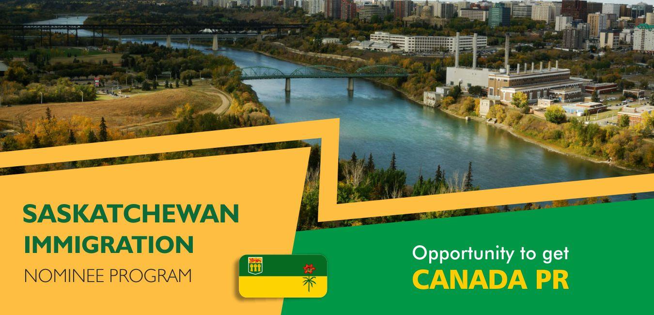加拿大萨省雇主担保移民项目【快速通道】